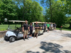 2019 Chamber Tournament Wills Group