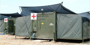 Weatherhaven Portable Shelters For Remote Locations Hospital.docx