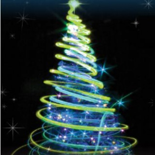 Celebration of Lights 2019 Tree 5