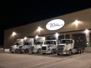 Ottawa Trucks 2019