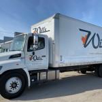 Hino Truck 2020 1