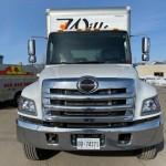 Hino Truck 2020