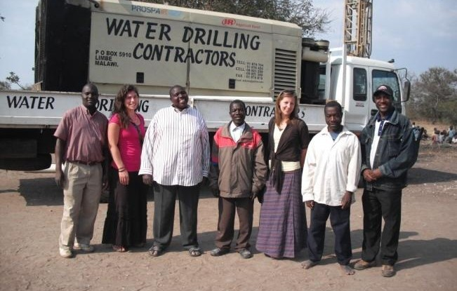 FVM Water Drilling Contractors